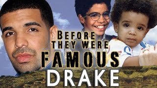 Video DRAKE - Before They Were Famous - BIOGRAPHY MP3, 3GP, MP4, WEBM, AVI, FLV Maret 2018