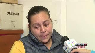 Mujer latina victima de robo en su hogar – Noticias 62  - Thumbnail
