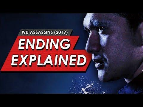 Wu Assassins: NETFLIX: Season 1: Ending Explained Breakdown, Season 2 Predictions + Spoiler Review