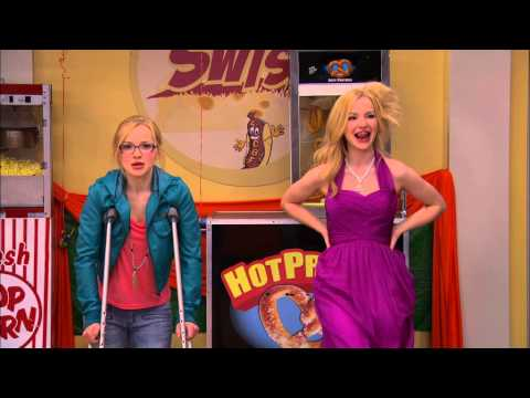 Liv and Maddie - Premiere-A-Rooney   Official Disney Channel Africa