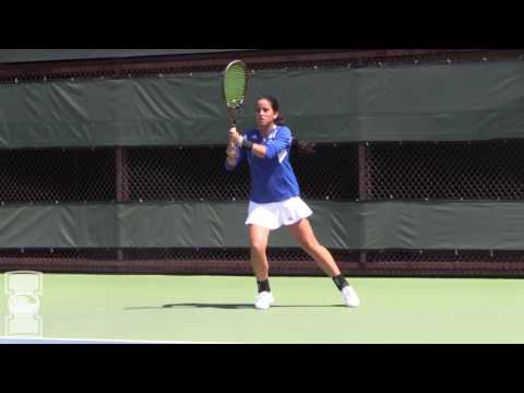 WTEN: Islanders at NCAA Tournament Highlights