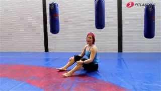 Nopea ja tehokas vatsalihastreeni