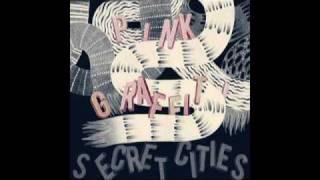 Secret Cities - Pink Graffiti Part 1