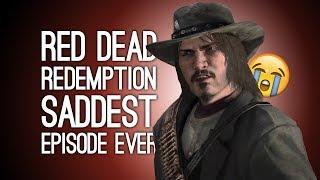 Download Video Let's Play Red Dead Redemption: SADDEST EPISODE EVER 😭 - Episode 35 MP3 3GP MP4