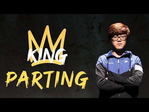 Kings of StarCraft II: PartinG