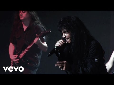 Anthrax - A Skeleton in the Closet online metal music video by ANTHRAX