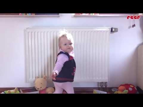Vorschau: Pure BabyAir - Staubfilter für Kinderzimmer Heizkörper