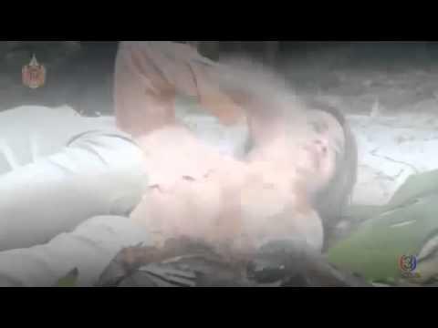 English Sub Mafia Luerd Mungkorn Ep 1 Part 8 9   HD