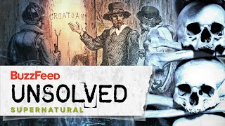Video The Mysterious Disappearance of Roanoke Colony MP3, 3GP, MP4, WEBM, AVI, FLV Juli 2018