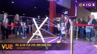 Nonton Vue Kerkrade KidsClub 'Angrybirds de film' Film Subtitle Indonesia Streaming Movie Download