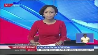 Cord leader Raila Odinga raps IEBC over signatures