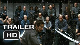 Nonton Hara Kiri Trailer  2012  Takashi Miike Movie Hd Film Subtitle Indonesia Streaming Movie Download