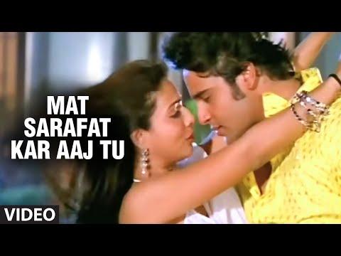 Video Mat Sarafat Kar Aaj Tu (Bhojpuri Hot Video Song)Feat.Krushna & Sexy. Pakhi Hegde download in MP3, 3GP, MP4, WEBM, AVI, FLV January 2017