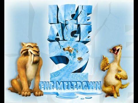 L'Age de Glace 2 Wii