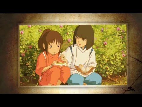 Spirited Away : Always With Me  [      ]