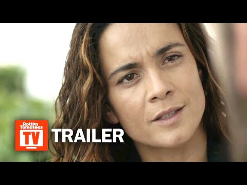 Queen of the South S03E03 Trailer | 'Reina de Oros' | Rotten Tomatoes TV