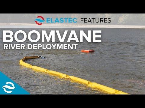 BoomVane™ River Deploy