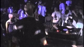 Sven Vath - Live @ Vancouver 1998