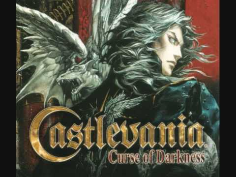 Legion and Nuculais - Castlevania Curse of Darkness (OST)