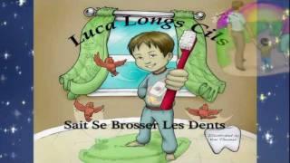 Video Youtube de Luca Sait Se Brosser Les Dents