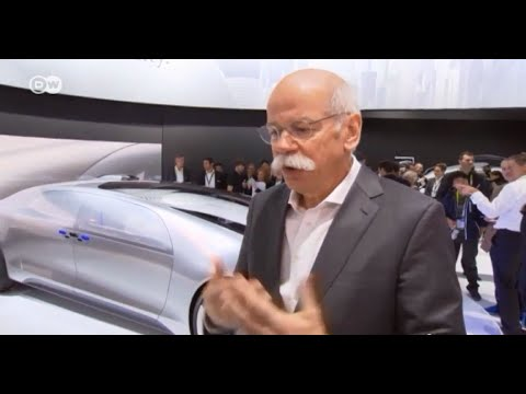 CES – Consumer Electronics Show 2015 | Drive it!
