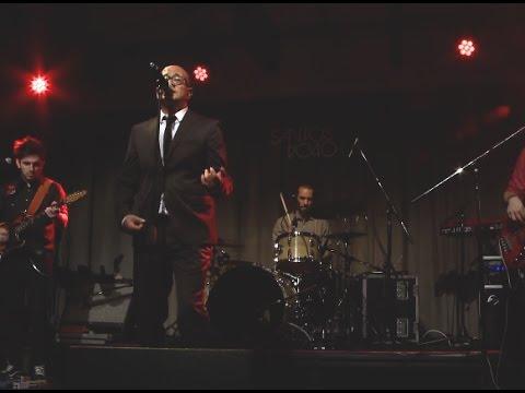 Bahiano video Bonita - Presentacion Celebremos - Septiembre 2015