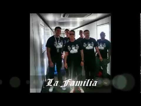 """J Balvin • Eras Así ( Álbum """"LA FAMILIA"""" )"""