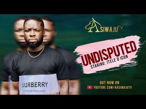 UNDISPUTED | Latest Yoruba Action Movie 2019 | Starring Ibrahim Itele, Femi Adebayo, Ayo Adesanya..