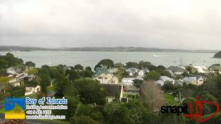 Russell Webcam Sunday 3rd July 2011
