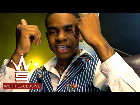 "YBN Almighty Jay ""Let Me Breathe"" (WSHH Exclusive - Official Music Video)"