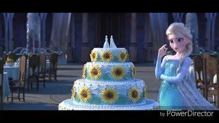 Υπόθεση: Η Άννα έχει τα γενέθλιά της και η Έλσα με τον Κρίστοφ αποφασίζουν να της ετοιμάσουν το τέλειο πάρτι-...