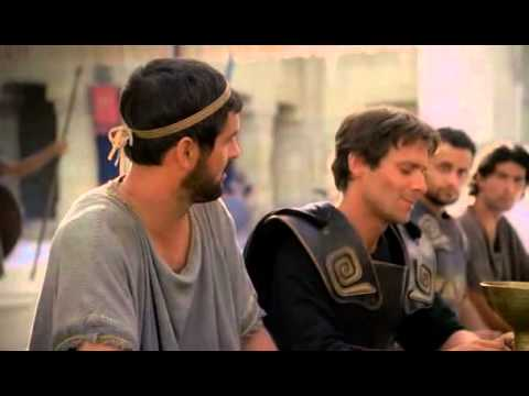 HELENA DE TROYA E1 (2003) [Película en Español Latino] (видео)