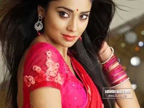 Shriya Saran Hot Photos