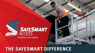 Why SafeSmart? See the Difference