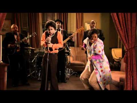 Everybody Hates Chris - James Brown?