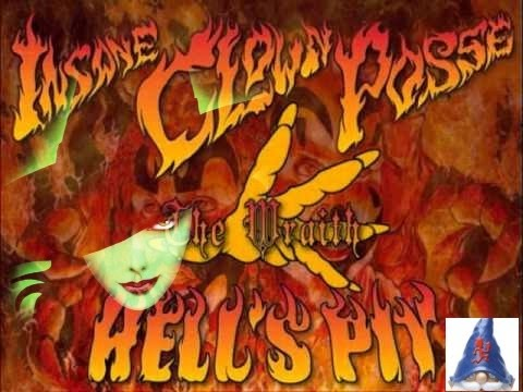 Hell's Pit (Reversed Messages)