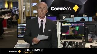 CommSec State of the States July 2016