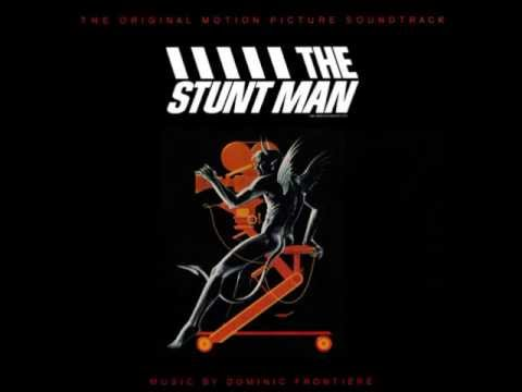 Dominic Frontiere - The Stunt Man - Bits & Pieces (feat. Dusty Springfield)