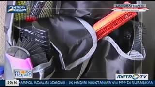 Video Mengintip Isi Mobil Walikota Surabaya, Tri Rismaharini MP3, 3GP, MP4, WEBM, AVI, FLV Oktober 2018