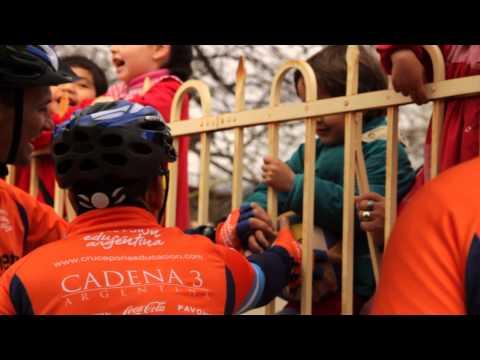 Cruce 2012 - San Luis