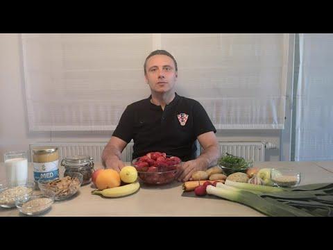 #VježbajDoma za suce 6: Jakost i mišićna izdržljivost