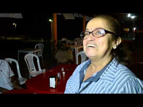 Lago dos Rodrigues-MA homenagem a frei Alfredo Santos