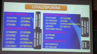Oct 17, 2016 ... Última de Fisiopatología .1 - Duration: 46:43. Giulio Cevallos Castro 44 views. 46n:43. Farmacologia: Antibióticos 1 - Inibidores Parede Celular...