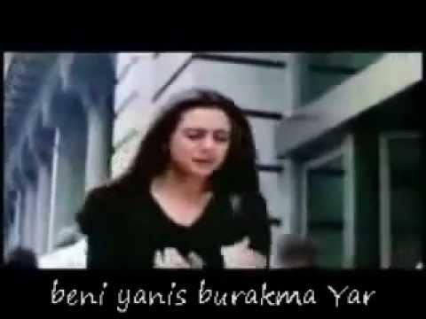Gitme dayanamam.wmv (видео)