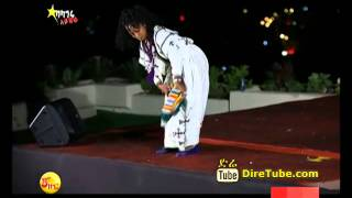 Balageru Idol Weyenshet Alebachew Best Performance  On Gondar 3rd Round