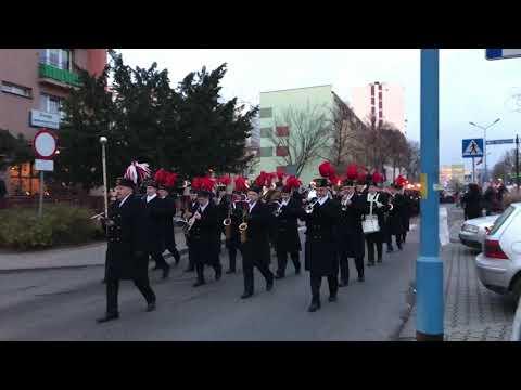 Wideo: Centralna Barbórka KGHM