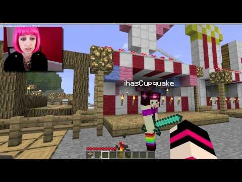 [iHasCupquake's Carnival 2 - Episode 71]