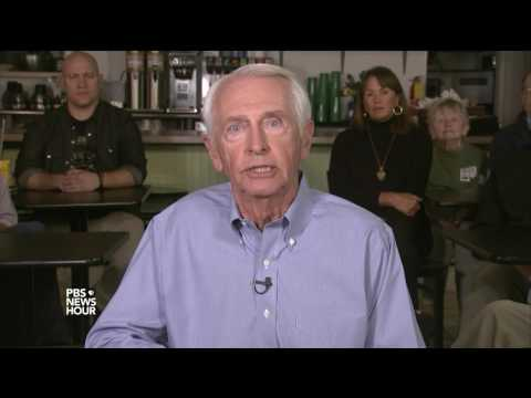Beshear: 'Every freedom-loving American' should worry that Trump is making us less safe