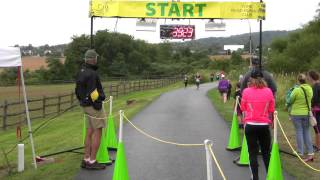 2014 Sasquatch Trail Run