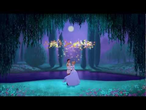 Cinderella II: Dreams Come True / Cinderella III: A Twist in Time Blu-ray Trailer